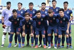 Có biến ngay trước ngày bốc thăm Vòng loại U23 châu Á 2022