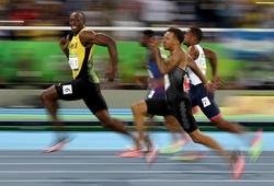 Usain Bolt tự tin chưa ai có thể phá kỷ lục thế giới chạy tốc độ tại Olympic Tokyo 2020