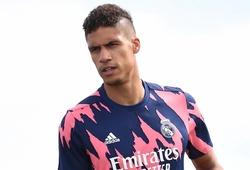 """Vì sao bán Varane là thương vụ """"hời"""" đối với Real Madrid?"""