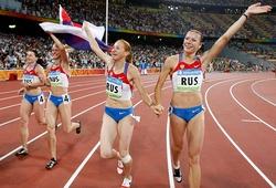 """Thêm 35 VĐV điền kinh Nga được thi đấu dạng """"trung lập"""" trước thềm Olympic Tokyo 2020"""