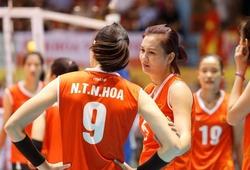 Kim Huệ- Ngọc Hoa: Cặp song sát đẳng cấp nhất bóng chuyền Việt