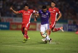 Lịch trực tiếp Bóng đá TV hôm nay 29/10: Viettel vs Hà Nội