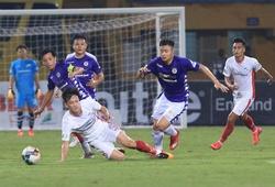 Kết quả Viettel vs Hà Nội, video V-League 2020 hôm nay