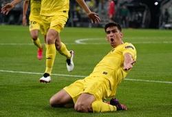 Gerard Moreno gieo sầu cho MU bằng bàn thắng thứ 7