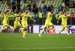 MU thua Villarreal sau loạt đá luân lưu 11m chưa từng có