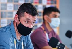 AFC Champions League: HLV đội Kaya FC thách Viettel FC chơi tấn công