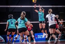 Tổng hợp ngày thi đấu 2/6 giải bóng chuyền Volleyball Naitions League 2021