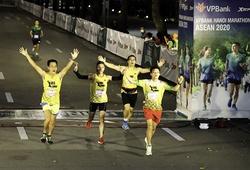 Còn bao nhiêu suất chạy đồng hành marathon SEA Games 31?