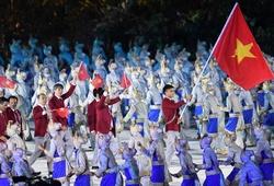 Những chuyện chưa biết về người cầm cờ tại lễ khai mạc Olympic Tokyo 2021
