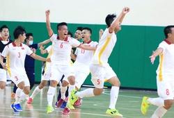 """World Cup 2021: Futsal Việt Nam có nhiều bài """"test"""" chất lượng tại Tây Ban Nha"""