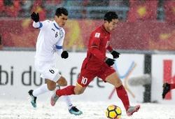 Đối thủ duyên nợ của Việt Nam đăng cai VCK U23 châu Á 2022