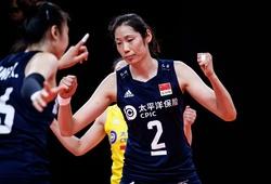 Những VĐV bóng chuyền nữ xuất sắc nhất các kỳ Olympic gần đây