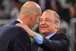 Zidane gửi thư ngỏ cho người hâm mộ trách móc Real Madrid