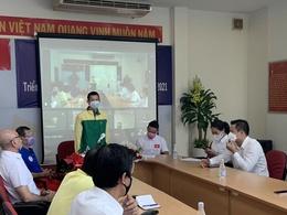 Nguyễn Tiến Minh nói gì trước khi dự Olympic thứ 4 trong sự nghiệp?