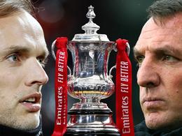 Chelsea và Leicester nhận tiền thưởng rất thấp ở chung kết FA Cup