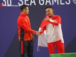 Tranh huy chương Olympic 2021: Đối thủ lớn nhất của Thạch Kim Tuấn…chính là anh