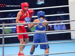 Boxing Olympic Tokyo 2021: Nguyễn Thị Tâm đối đầu cựu Vô địch Châu Âu