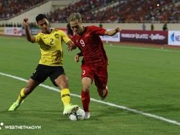 Báo Malaysia sớm nghĩ đến bán kết, Indonesia tin về chức vô địch AFF Cup