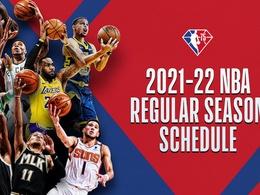 Lịch thi đấu NBA hôm nay 24/10: Tâm điểm Portland Trail Blazers vs Phoenix Suns