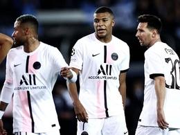 Thủ môn Club Brugge gián tiếp chế giễu Messi sau trận hòa PSG