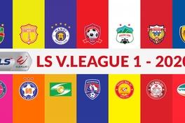Hà Nội, Viettel, TP HCM, Sài Gòn hay HAGL sẽ vô địch V.League 2020?