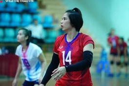 Bùi Thị Huệ và những pha bóng ấn tượng mang về chức vô địch cho Thái Bình