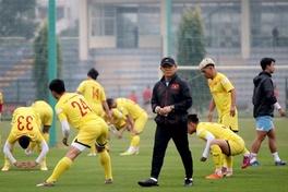 AFF Cup lại đổi lịch: Bóng đá Việt Nam có được hưởng lợi?