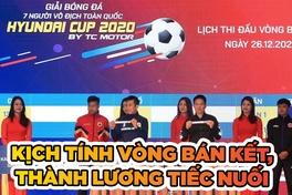 Ra mắt VPL - S2: Kịch tính vòng bán kết, cựu tuyển thủ Thành Lương tiếc nuối vì không được tham dự