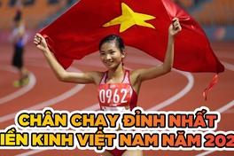 """Nguyễn Thị Oanh và màn trình diễn """"đỉnh"""" nhất năm 2020"""