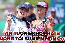 Nhìn lại và cùng hướng tới Mekong Delta Marathon 2021 hoàn toàn mới