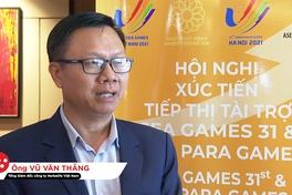 Herbalife Việt Nam lan toả một lối sống năng động và lành mạnh thông qua SEA Games và Paragames