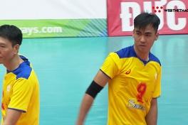 Từ Thanh Thuận chỉ ra điểm yếu của Sanest Khánh Hòa