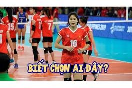 Cái tên nào đủ tầm thay thế Bùi Thị Ngà trên ĐT bóng chuyền Việt Nam?