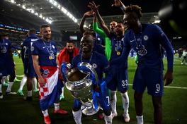 Video Chelsea vs Man City: Havertz sắm vai người hùng