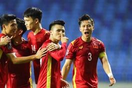 Video ĐT Việt Nam vs ĐT Indonesia: Chấp Hùng Dũng, Văn Lâm thầy trò ông Park huỷ diệt đối thủ