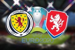 Nhận định EURO 2021| Scotland vs CH Séc: Cân tài cân sức