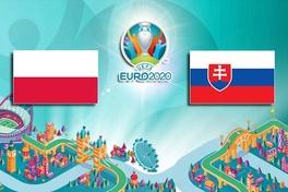 Nhận định EURO 2021| Ba Lan vs Slovakia: Chiến thắng cho Lewandowski và đồng đội?