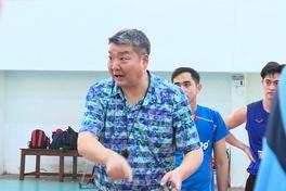 Chuyên gia đội tuyển bóng chuyền nam Việt Nam có xuất thân như nào?