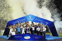 CLB Viettel sẵn sàng bảo vệ ngôi vương V.League