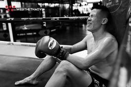 Xót xa câu chuyện ép cân đến mất hồn của Võ sỹ Nguyễn Kế Nhơn
