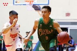 Nguyễn Thịnh Hưng viết tâm thư cảm xúc để chia tay Cantho Catfish