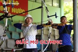 Cơ hội nào cho bắn cung Việt Nam tại Olympic Tokyo?