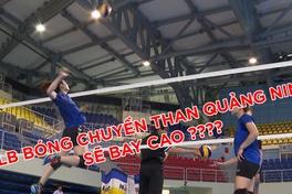 Bổ sung Trà Giang và Bùi Thị Huệ, Than Quảng Ninh đặt mục tiêu cao tại giải bóng chuyền VĐQG 2020