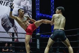 Trần Quang Lộc, võ sĩ MMA thuần Việt đầu tiên là ai?