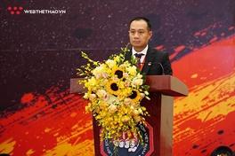 Liên đoàn Võ thuật tổng hợp Việt Nam (VMMAF) chính thức ra mắt