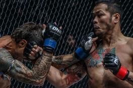 Những cú Knockout kinh điển nhất ONE Championship năm 2018 - Phần 10