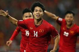 Thống kê bóng đá bảng D Asian Cup 2019: ĐT Việt Nam - ĐT Iraq