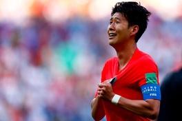 Vì Man Utd, Son Heung Min không thể sớm phục vụ ĐTQG