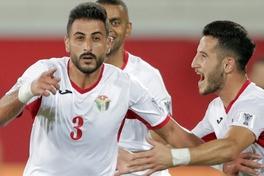 Video kết quả bảng B Asian Cup 2019: ĐT Jordan - ĐT Syria