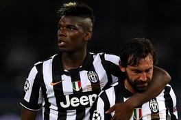 """Paul Pogba và đội hình """"0 đồng"""" xuất sắc nhất thế kỷ của Juventus"""